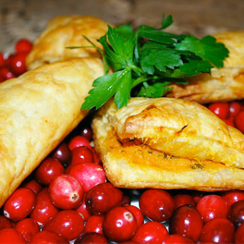 Sweet Potato Turnovers
