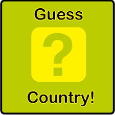 Guess Country!