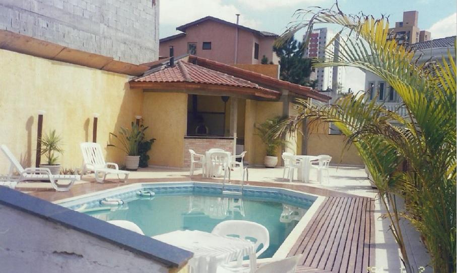 Casa de 4 dormitórios à venda em Alphavile, São Paulo - SP