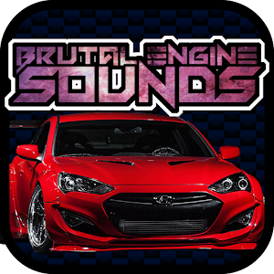 Engine sounds of Genesis Coupe