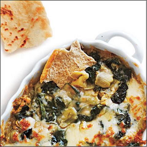 White Bean and Artichoke Dip Recipe | Yummly