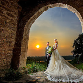 weding by Dejan Nikolic Fotograf Krusevac - Wedding Bride & Groom ( vencanje, dejan nikolic, krusevac, kalemegdan, beograd, svadba, bride, vrnjacka banja, groo, fotograf )