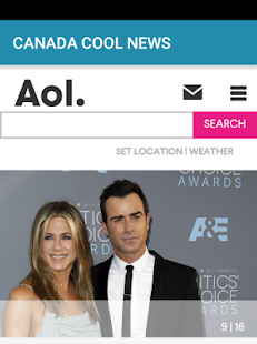 CANADA COOL NEWS - screenshot
