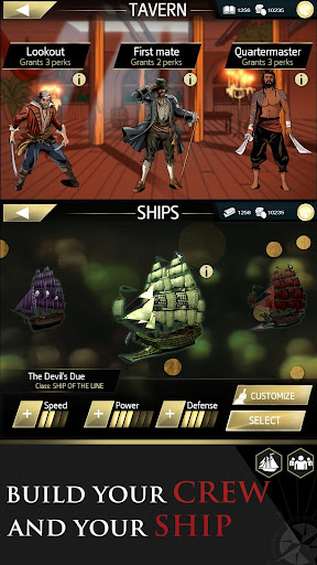 Assassin's Creed Pirates screenshot 5