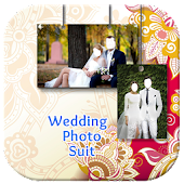 App Wedding Couple Photo Suit 2017 APK for Windows Phone