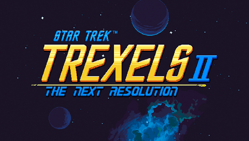 Star Trek™ Trexels II For PC