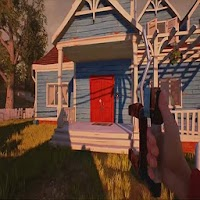 Demoplay Of Hello Neighbour For PC