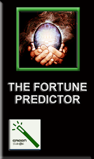 The Fortune Predictor - screenshot
