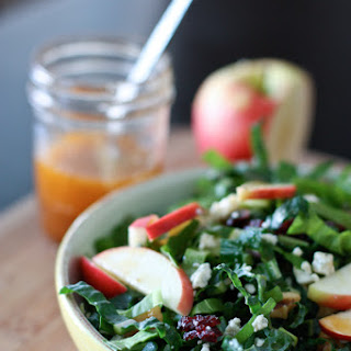 Green Chard Salad Recipes