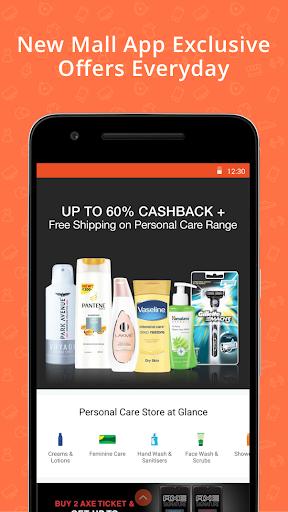 Paytm Mall: Online Shopping screenshot 2
