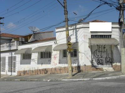Sobrado para Locação - São Paulo