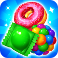 Candy Fever APK for Bluestacks