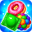 Candy Fever for Lollipop - Android 5.0