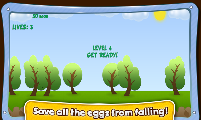 android Eggs Cracker Pro Screenshot 1