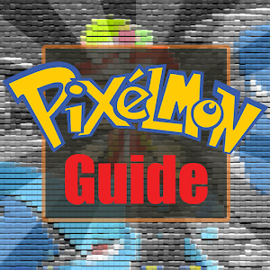 Guide for Pixelmon New!!