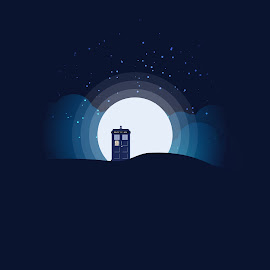 Dr who by Shashwat Singh - Illustration Cartoons & Characters