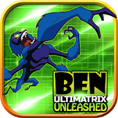 Download Spidermonkey Ben Hero Alien - Ultimatrix Unleashed APK on PC