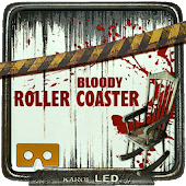 VR Bloody Roller Coaster:Chair APK for Lenovo