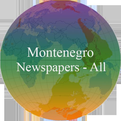 Android aplikacija Montenegro News - Montenegro Newspaper na Android Srbija