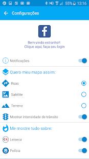 lei seca rj - Leiseca Maps APK for Bluestacks