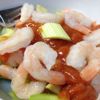 Shrimp Cocktail Sauce With Celery Recipes