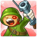 Jungle Heat: War of Clans APK baixar