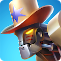 Iron Kill: Robot Games APK for Bluestacks