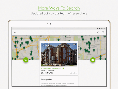 Apartments.com Rental Search APK screenshot thumbnail 12