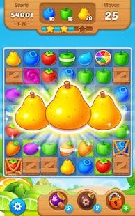 Fruit Garden Blast android apps download