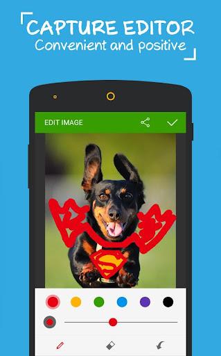 Screen Cut – Best Screenshot Capture & Crop app screenshot 2