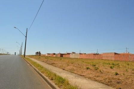 Terreno  residencial à venda, Shopping Park, Uberlândia.