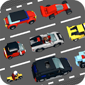 Free Road Race: Smashy Highway APK for Windows 8