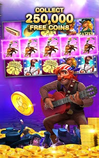 Game 777 Slots Casino APK for Kindle