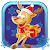 Reindeer Rescue - Christmas Bubble Shooter Rescue file APK Free for PC, smart TV Download