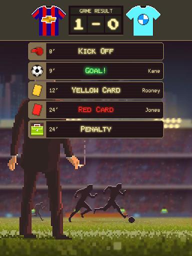 Football Boss: Soccer Manager