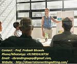 eBranding India Provides the Best Entrepreneurship Career consultation services in Ahmedabad