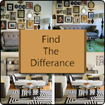 Find The Differences - Spot the difference Icon