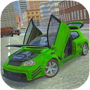 Download Car Driving Simulator 2018: Ultimate Drift for Windows Phone