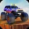 Ultimate Monster Truck Racing