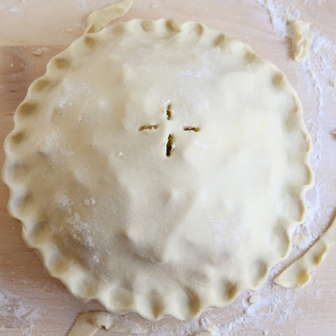 How to Make Perfectly Flaky Pie Crust