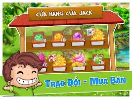 Screenshot of Nong Trai KVTM