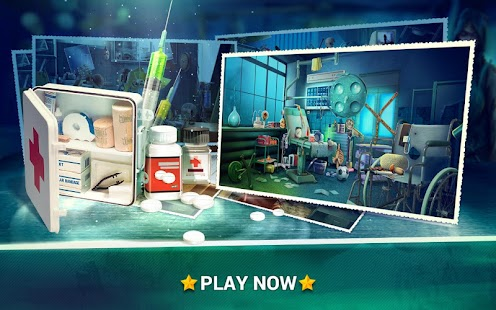 Haunted Hospital Asylum Escape APK for Bluestacks