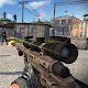 Sniper Shot Fire