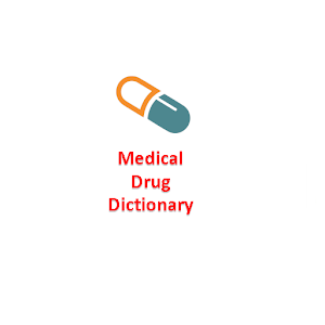 Medical Drug Dictionary for Android