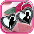 App Love Locket Photo Frame apk for kindle fire
