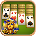 Solitaire: Pharaoh APK for Bluestacks