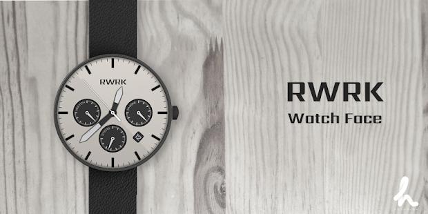 RWRK Watch Face