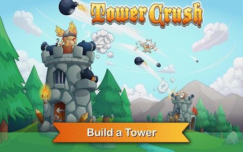 Tower Crush APK baixar