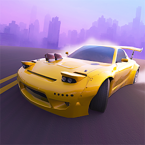 Drift Clash Online Racing For PC (Windows & MAC)
