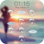 PIP Lock Screen Passcode 1.1 Apk